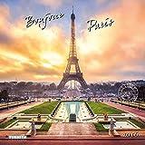Bonjour Paris 2016: Kalender 2016 (Cities at Twilight) (Artwork extra)