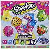 Ideal Shopkins Supermercado Scramble Juego