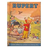Rupert : the Daily Express annual [1978]by John (illus.) ;...