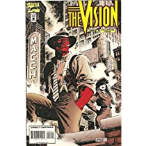 The Vision #2 (Impaired Vision)