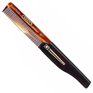Kent Slim Jim Hand Made Comb