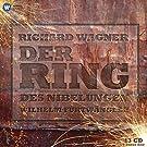 Wagner : Der Ring des Nibelungen (Coffret 14 CD - 125�me Anniversaire)
