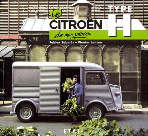 Les livres sur les camions et camionnettes Citroën 61A2XR9JP1L
