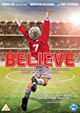 Believe [DVD]