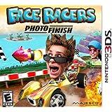Face Racers: Photo Finish - Nintendo 3DS