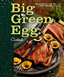(Big Green Egg Cookbook: Celebrating the World's Best Smoker & Grill) By Mayer, Lisa (Author) Hardcover on 08-Jun-2010