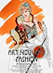 Art nouveau fashion : Livret de color...