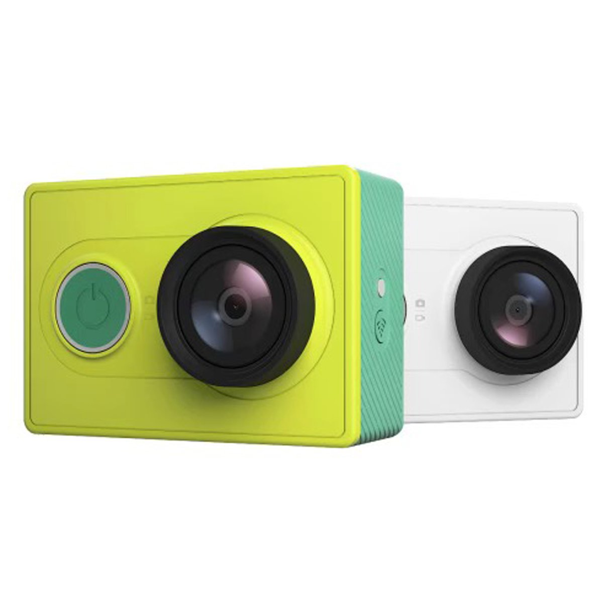 Xiaomi Yi Action Camera WiFi Bluetooth 4.0 16.0MP 1080P image