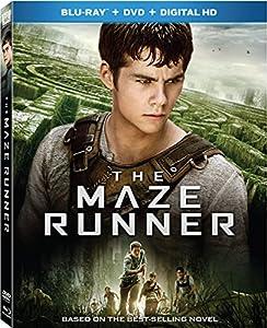 Maze Runner [Blu-ray] by 20th Century Fox