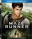 The Maze Runner  [Blu-ray]