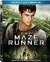 Maze Runner (2 Discos) [B....<br>$511.00