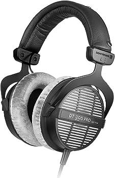 BeyerDynamic DT 990 Pro 250Ohms Wired Headphones