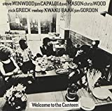 Welcome To The Canteen (Remastered) by Island