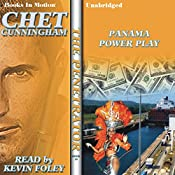 Panama Power Play: The Penetrator, Book 19 | Chet Cunningham