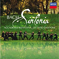 Bach, J.S.: Sinfonia