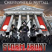 Storm Front: Twilight of the Gods, Book 1 | Christopher G. Nuttall