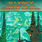 Journey to the Centre of the Earth by Rick Wakeman (2014-07-29)
