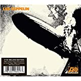 Led Zeppelin 1 [DELUXE EDITION 2CD] (レッド・ツェッペリン)