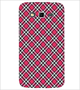 PrintDhaba Pattern D-5277 Back Case Cover for SAMSUNG GALAXY GRAND 2 (Multi-Coloured)
