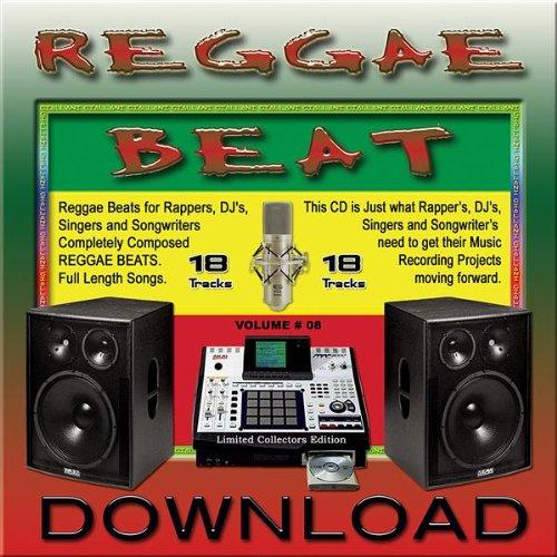 Reggae Beat 12