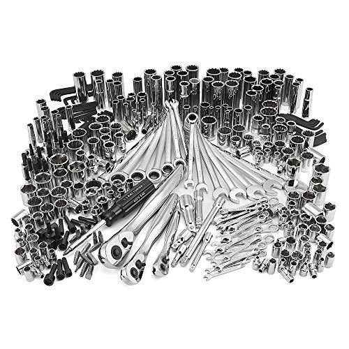 In Retail box Craftsman 311 pc Mechanics Tool Set Ratcheting (Tool Boxes Craftsman compare prices)