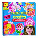Alex Cupcake Crafts