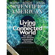 Scientific American, July 2014 (English) Périodique Auteur(s) : Scientific American Narrateur(s) : Mark Moran