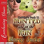 Hunted and on the Run: DeWitt's Pack, 11 | Marcy Jacks