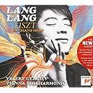 Liszt - My Piano Hero (limitierte Edition mit Bonus-DVD)