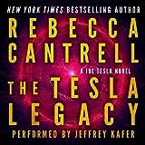 The Tesla Legacy: Joe Tesla Series, Book 2
