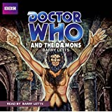 Doctor Who and the Daemons: A Classic Doctor Who Novel