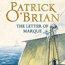 LETTER OF MARQUE Patrick O'Brian FOLIO SOCIETY Slipcase 2011