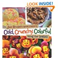 Cold, Crunchy, Colorful: Using Our Senses (Jane Brocket's Clever Concepts)