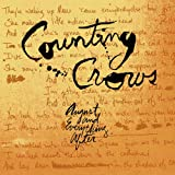 August and Everything After Counting Crows