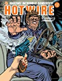 img - for Hotwire Comics, Vol. 2 (v. 2) book / textbook / text book