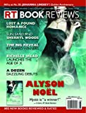 Magazine - Rt Book Reviews