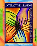 img - for Interactive Teaming: Enhancing Programs for Students with Special Needs (4th Edition) book / textbook / text book