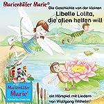 Die Geschichte von der kleinen Libelle Lolita, die allen helfen will | Wolfgang Wilhelm