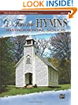 Favorite Hymns Instrumental Solos for...