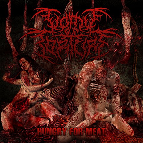 Vomit Of Torture-Hungry For Meat-(RCR012)-CD-FLAC-2015-86D