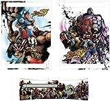 echange, troc Skinz Façade Street Fighter 4 pour Console XBOX 360 - Characters