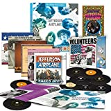The CD Vinyl Replica Collection Boxset - Numbered 1,000 Worldwide - Cardboard Sleeve - High-Definition CD Deluxe Vinyl Replica by Jefferson Airplane (2015-05-04)