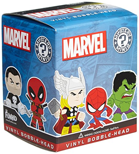 Funko Marvel Mystery Mini Series 2 - One figure