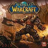World of Warcraft 2015 Wall Calendar