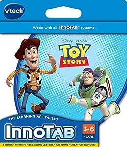 VTech - InnoTab Software - Disney's Toy Story