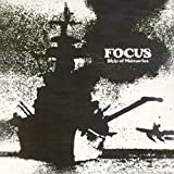 Ship of Memories by Focus (2001-03-14)