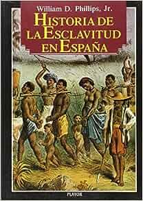 La esclavitud a lo largo de la Historia