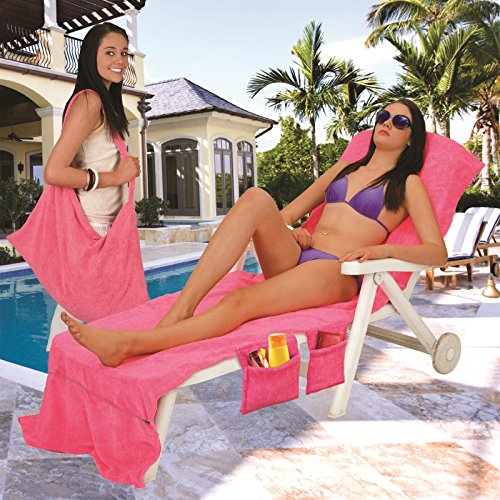 lounger-mate-beach-towel-sun-lounger-for-holiday-garden-lounge-with-pockets-pink