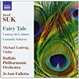 Fantasy in G Minor/Fairy Tale/Fantastic Scherzo