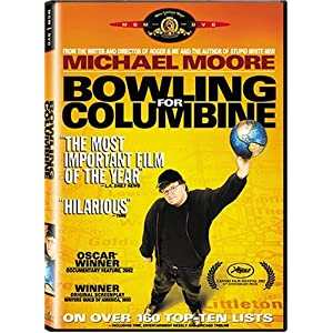 Amazon.com: Bowling for Columbine: Michael Caldwell, Dick Cheney ...